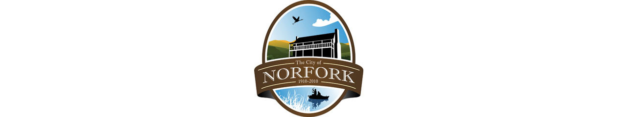City of Norfork